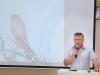 Пётр Венгеров на конференции