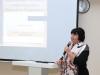 Любовь Маловичко на конференции