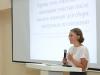 А. Рудацкая на конференции
