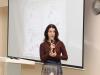 Эльвира Николенко на конференции