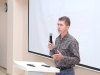 Александр Соколов на конференции