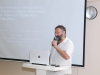 Владимир Романов на конференции