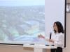 Т. Шупова на конференции