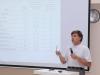 Сергей Бакка на конференции