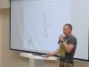 А. Костенко на конференции