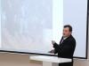 Ильдар Еналеев на конференции