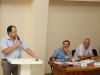 Д. Соловков на конференции
