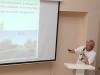 Владимир Мельников на конференции