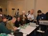 Владимир Галушин и делегация из Индии