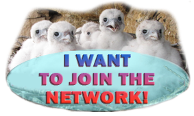I want to join the Network!