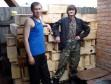 Алтайские нестбоксеры