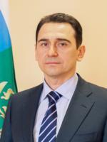 Фердинанд Харисович Яруллин