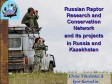 RRRCN and its projects in Russia and Kazakhstan