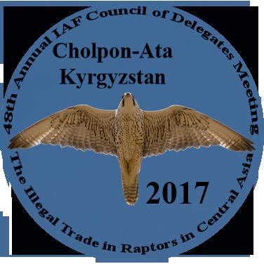 Международная конференция «Нелегальная торговля пернатыми хищниками в Центральной Азии»