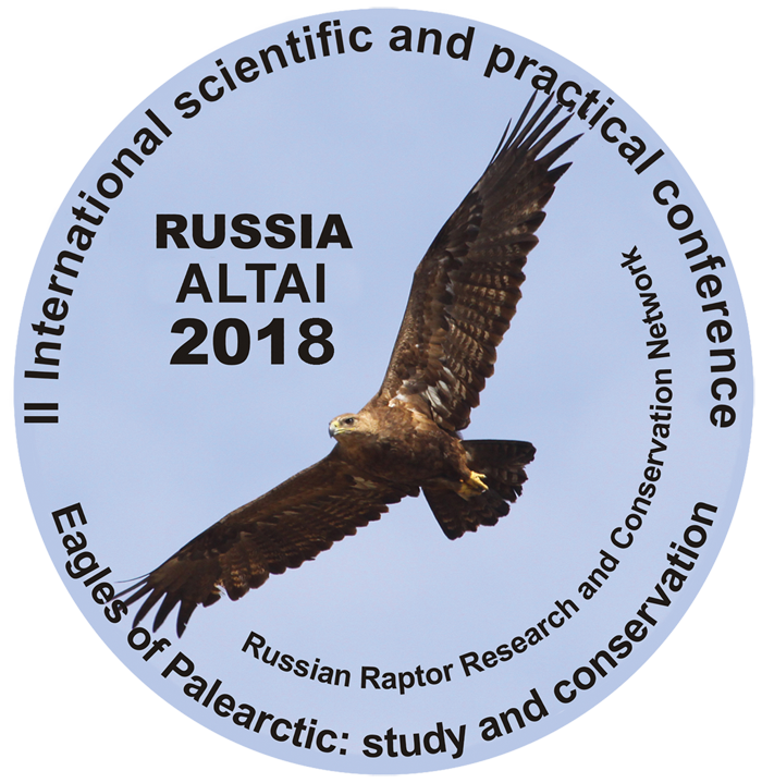 Eagles of Palearctic: Study and Conservation