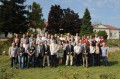 Participants of the 4th International Peregrine Conference